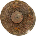 "Hi-Hat-Cymbal Meinl Byzance 15"" Extra Dry Medium Thin HiHat"