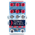Pedal guitarra eléctrica Chase Bliss Audio Tonal Recall Red Knob