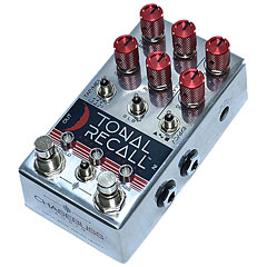 Chase Bliss Audio Tonal Recall Red Knob « Pedal guitarra eléctrica