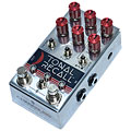 Педаль эффектов для электрогитары  Chase Bliss Audio Tonal Recall Red Knob