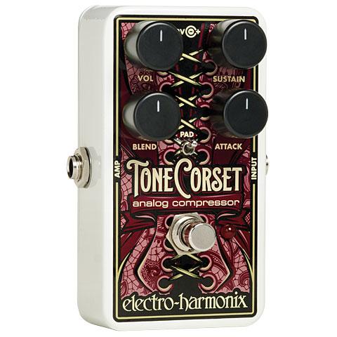 Electro Harmonix Tone Corsett