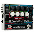 Bass Guitar Effect Electro Harmonix Battalion