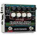 Педаль эффектов для бас-гитары  Electro Harmonix Battalion