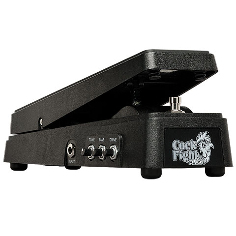 Pedal guitarra eléctrica Electro Harmonix Cock Fight Plus