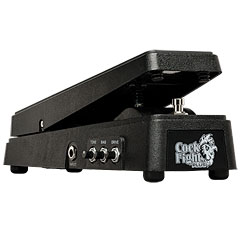Electro Harmonix Cock Fight Plus « Effectpedaal Gitaar