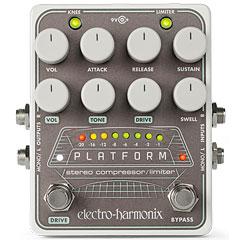 Electro Harmonix Platform « Effectpedaal Gitaar