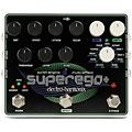 Effectpedaal Gitaar Electro Harmonix SuperEgo Plus