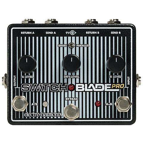 Littler helper Electro Harmonix Switchblade Pro