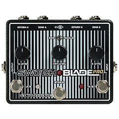 Electro Harmonix Switchblade Pro « Littler helper