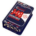 DI-Box/splitter Radial Re-Amp Kit
