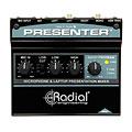 Mischpult Radial Presenter