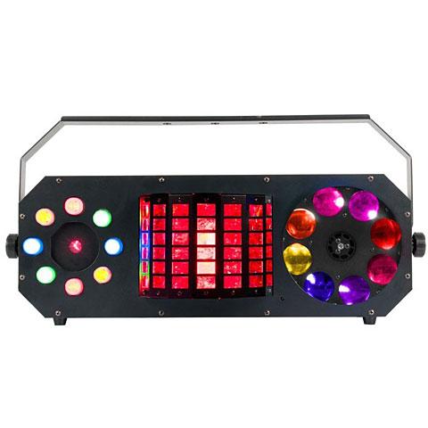 Lichteffekt American DJ Boom Box FX2
