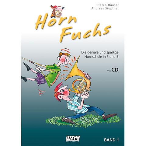 Hage Horn Fuchs Bd.1