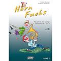 Instructional Book Hage Horn Fuchs Bd.1