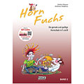 Instructional Book Hage Horn Fuchs Bd.2