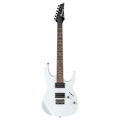 Ibanez RG421-WH « E-Gitarre