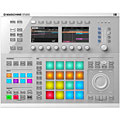 MIDI-Controller Native Instruments Maschine Studio white