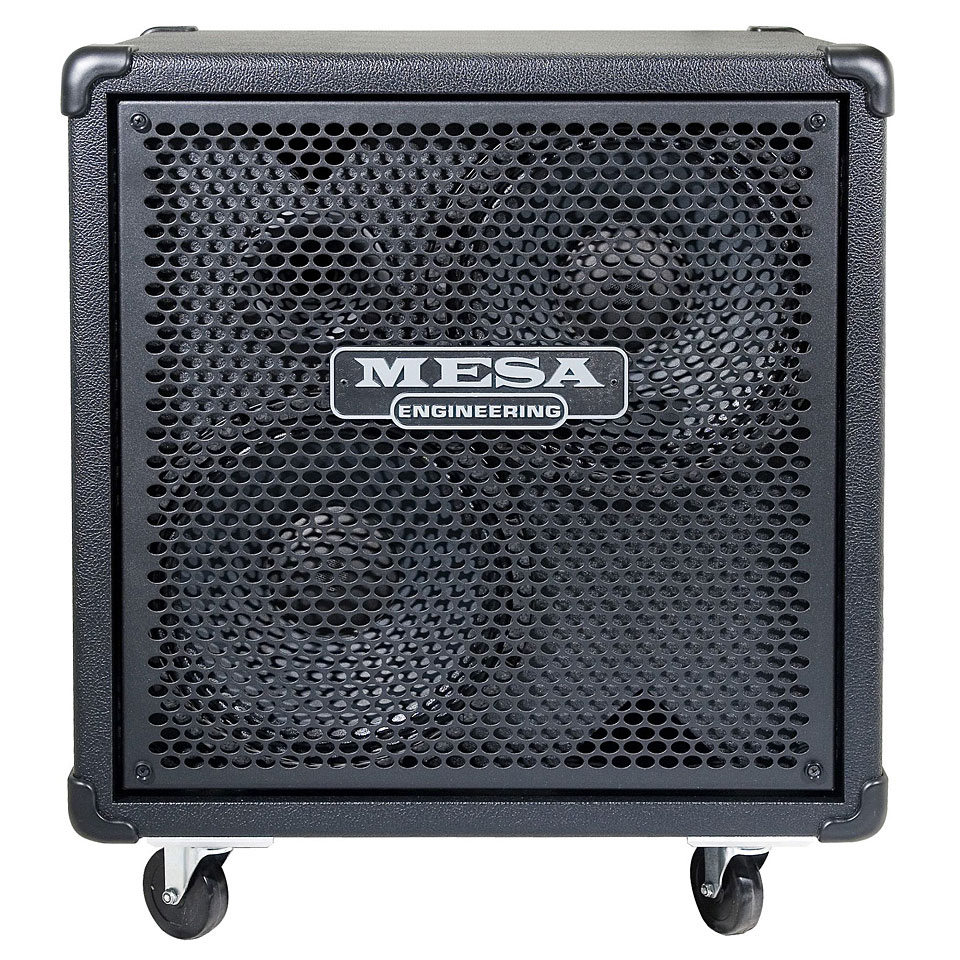 mesa boogie powerhouse 2x12 horn 10098519 bass cabinet. Black Bedroom Furniture Sets. Home Design Ideas