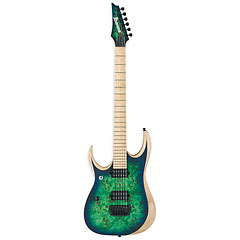 Ibanez Iron Label RGDIX6MPBL-SBB « Lefthand