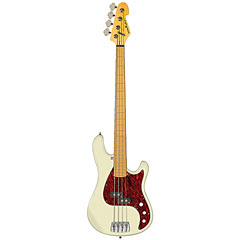 Sandberg Electra VS4 Creme Highgloss MN « Electric Bass Guitar