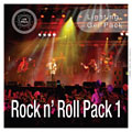 Zestaw do filtra  barwnego LEE Filters Rock n' Roll Pack 1