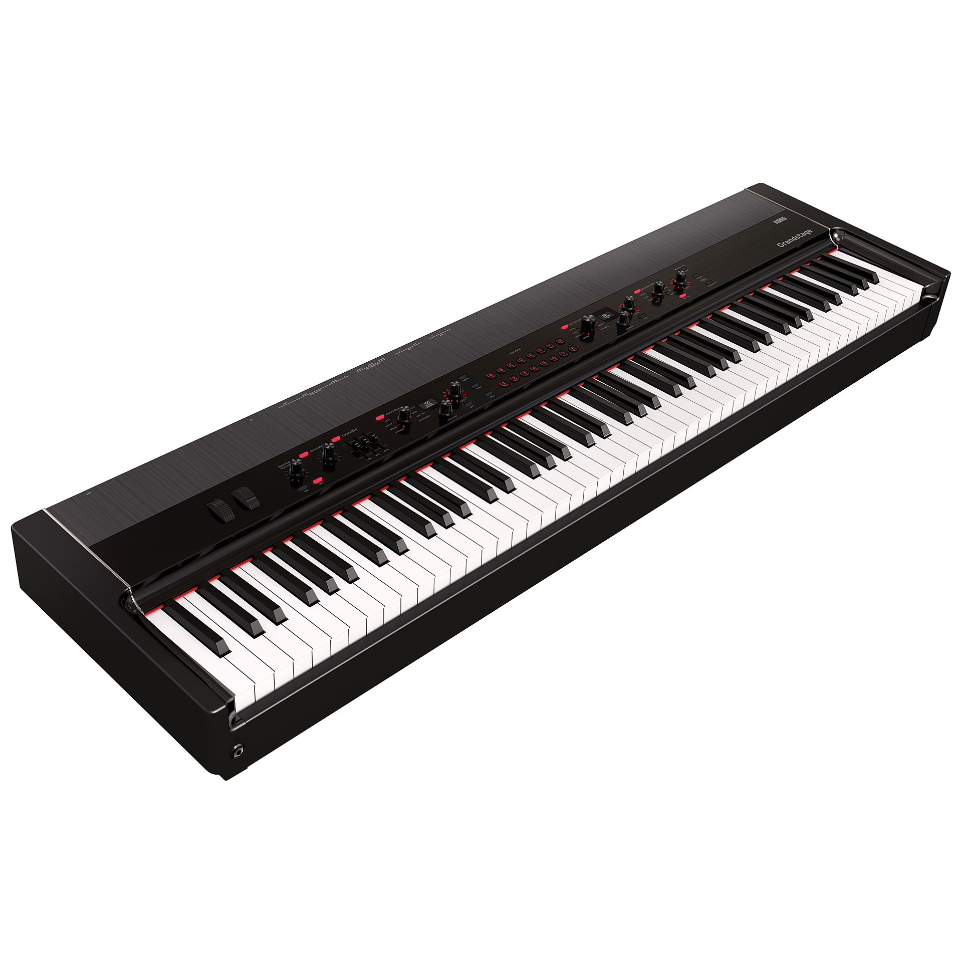 Korg grandstage 88 stage piano for Korg or yamaha digital piano