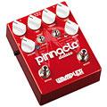 Gitarreffekter Wampler Pinnacle Deluxe V2