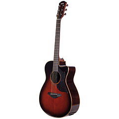 Yamaha AC3R ARE TBS « Guitare acoustique