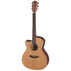 Baton Rouge AR11C/GACE-WN « Guitare acoustique gaucher