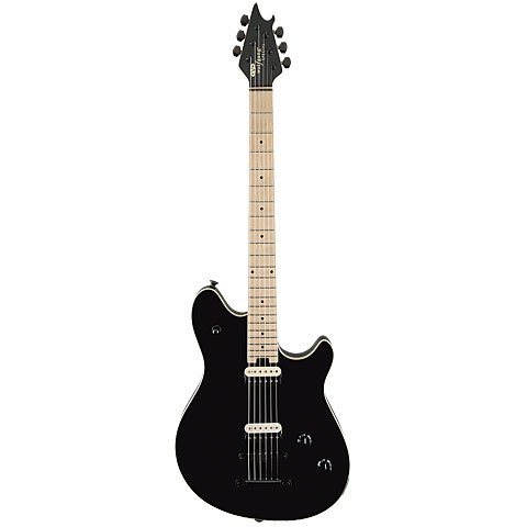 EVH Wolfgang Special TOM BLK