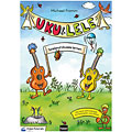 Instructional Book Helbling Uku & Lele - Spielend Ukulele lernen