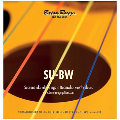 Cuerdas Baton Rouge SU-BW Strings