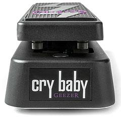 Dunlop Geezer Butler Cry Baby Wah « Effektgerät E-Bass