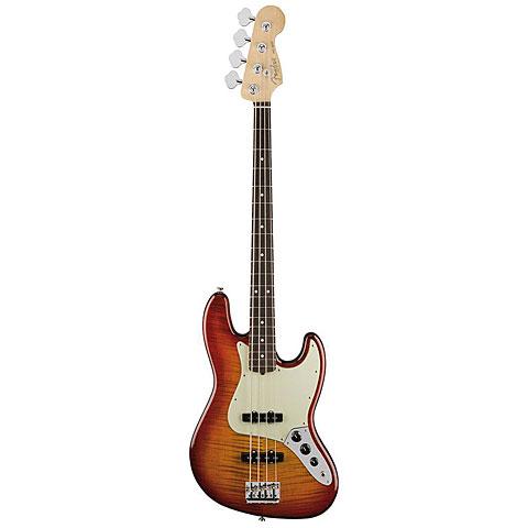 Fender LTD American Pro Jazz BassFMT ACB
