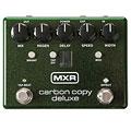 Effets pour guitare électrique MXR M292 Carbon Copy Deluxe