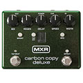 MXR M292 Carbon Copy Deluxe  «  Guitar Effect