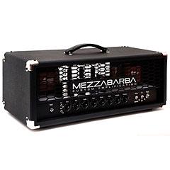 Mezzabarba M ZERO Standard « Guitar Amp Head