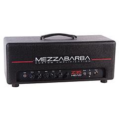 Mezzabarba Z35 Head « Topteil E-Gitarre