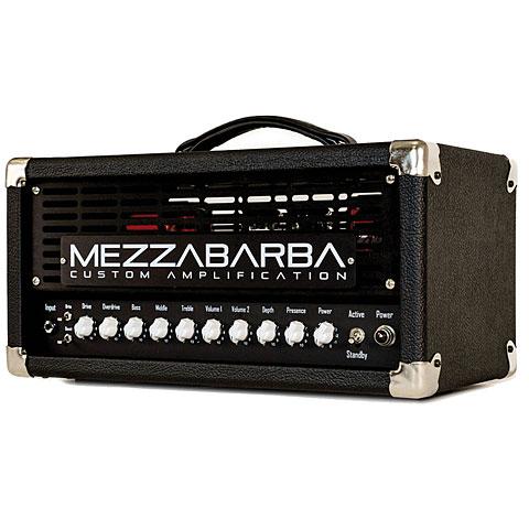 Cabezal guitarra Mezzabarba Skill Head
