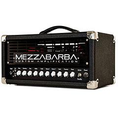Mezzabarba Skill Head « Guitar Amp Head