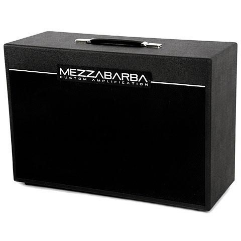 Mezzabarba Zeta 2x12  Greenback
