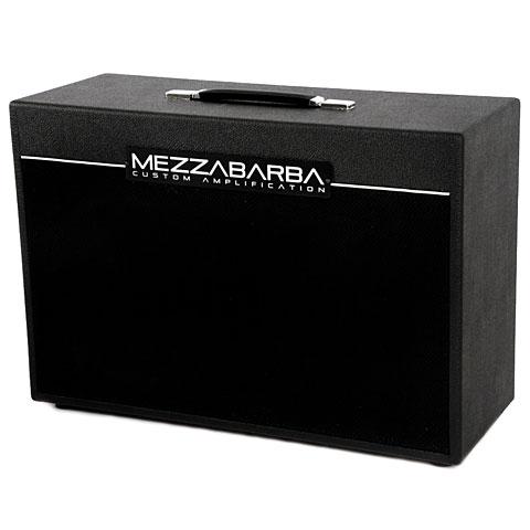 Mezzabarba Zeta 2x12  Vintage 30