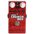 Effets pour guitare électrique MI Audio Super Crunch Box V2