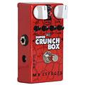 Guitar Effect MI Audio Super Crunch Box V2