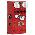 MI Audio Super Crunch Box V2 « Guitar Effect