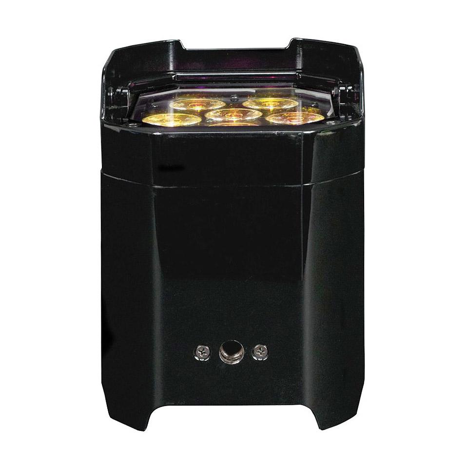 Battery Dj Lights : American dj element qa « battery lighting