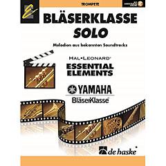 De Haske Bläserklasse Solo Trompete « Libro de partituras