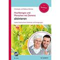 Εκαπιδευτικό βιβλίο Schott Hochbetagte und Menschen mit Demenz akivieren 4