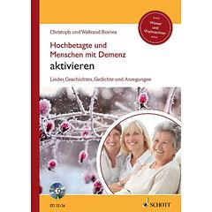 Schott Hochbetagte und Menschen mit Demenz akivieren 1 « Lehrbuch
