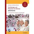 Podręcznik Schott Hochbetagte und Menschen mit Demenz akivieren 1